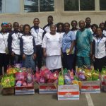 Hope Foundation First Charity Outreach, Love Drive Initiative