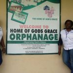 Hope Foundation Children's Day Visitation At 2 Orphanages
