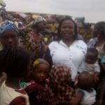 HFG Member Donates Clothes, Shoes & Bags at Agege