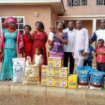 HFG Donates To House Of Recab, British Junction, Jos Plateau