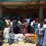 Hope Foundation Donates To Kaduna IDP Camp