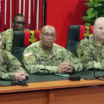 Nigeria Govt To Engage America National Guard To Battle Insecurity
