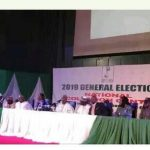 LIVE UPDATES: 2019 Presidential Election Results Announcement