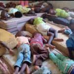 Over 150 Children Stranded As FCDA Demolished Orphanage Home In Abuja