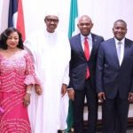 Dangote, Otedola, Meet Buhari As Elumelu Invests $2.5m In Power Sector