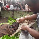 Fulani Herdsmen Attack Benue Community On Easter Sunday (Graphic Photos)
