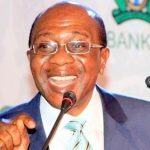 Buhari Nominates Emefiele For Second Term As CBN Governor