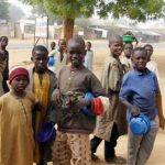 Nigeria Govt Says There Is No Immediate Plan To Ban Almajiri System