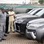 Ban On Land Border Vehicle Importation May Be Lifted By Federal Government
