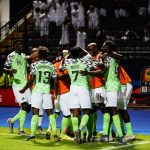 Nigeria Vs Guinea: 5 Things We Learnt As Super Eagles Qualify For Round Of 16