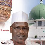 Senate Presidency: Five Reasons Why Ahmed Lawan Defeated Ali Ndume