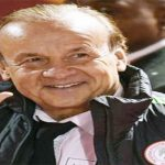 Shocking: Super Eagles Coach Gernot Rohr May Be Sacked By NFF