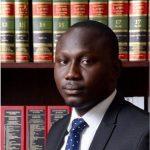UNILORIN Graduate Oyetola Atoyebi Becomes Nigeria's Youngest  SAN Ever