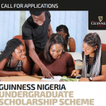 How To Apply For Guinness Nigeria Undergraduate Scholarship Scheme 2019