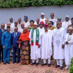 ECOWAS: Buhari Finally Reveals Why He Closed Benin Republic & Niger Borders