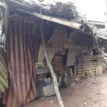Catholic Priest Builds A Home For Homeless Family In Imo State (Pictures)