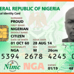 NIMC: National ID Card Replacement Costs N5,000, Card Renewal Is N3000