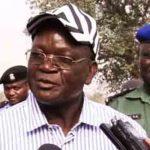 Miyetti Allah Apologises To Governor Ortom Over Benue Killings