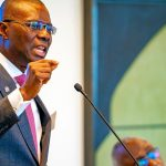 Governor Sanwo-Olu Says Less than 700,000 People Pay Taxes In Lagos